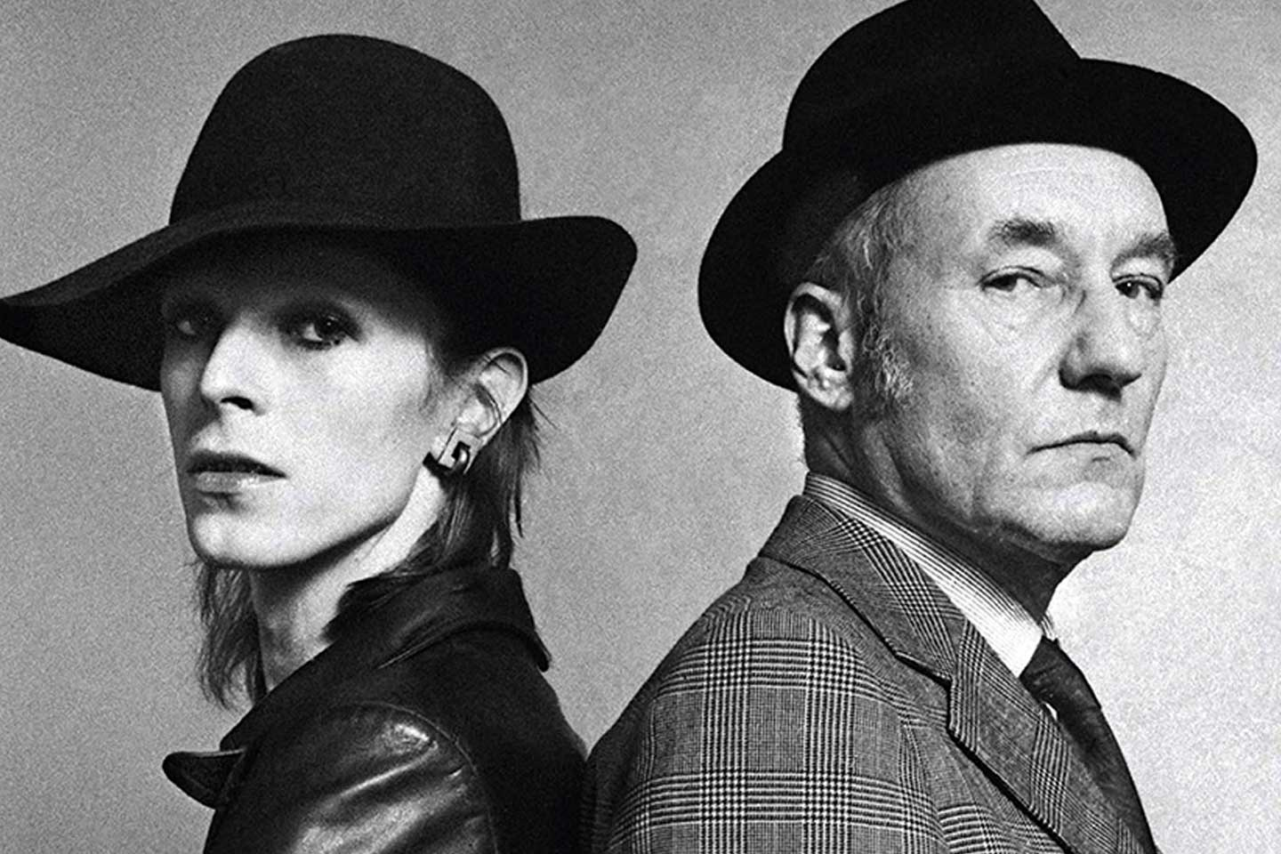 William S. Burroughs Storms the Reality Studio